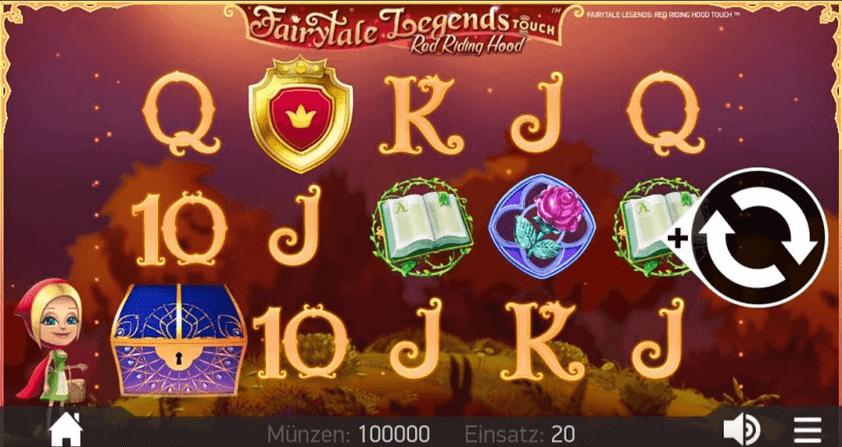 Casino Skills Slot - 554733