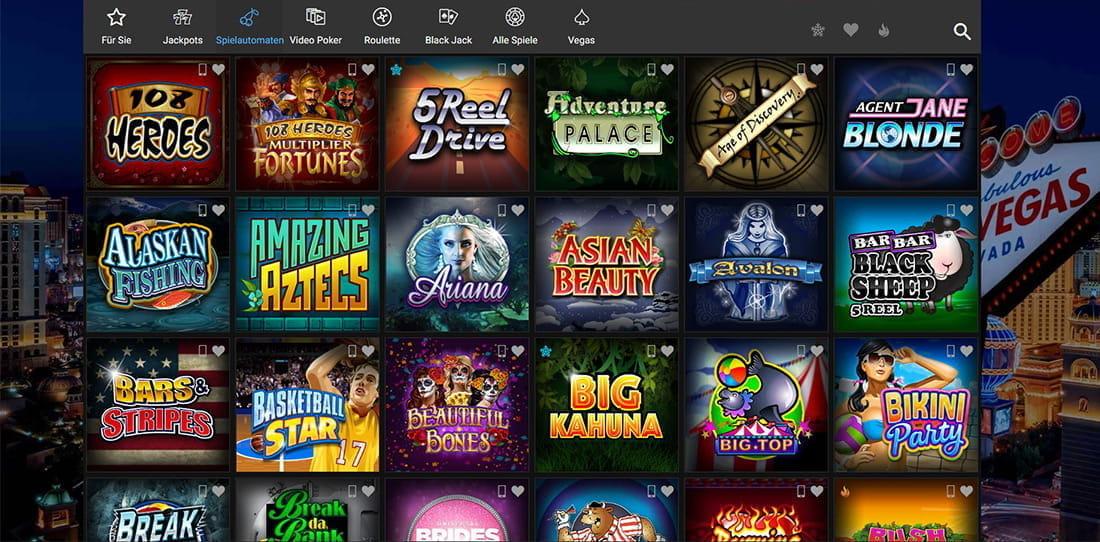Casino Spiele - 638308