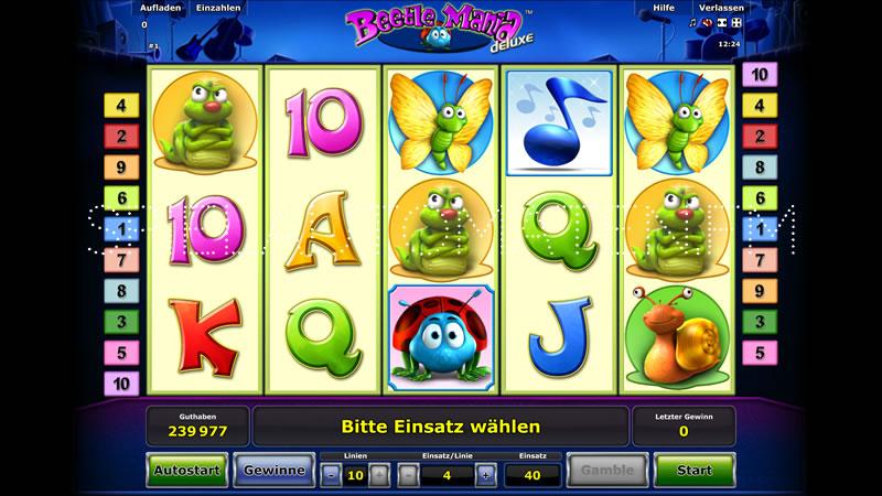 Casino Spiele Bonus - 378849