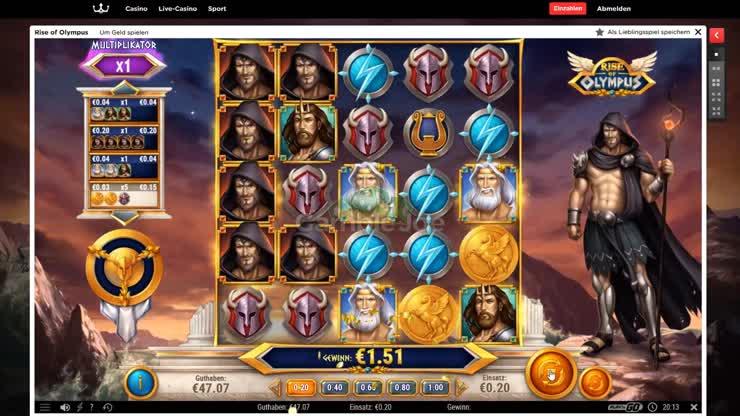 Casino Spiele - 92426