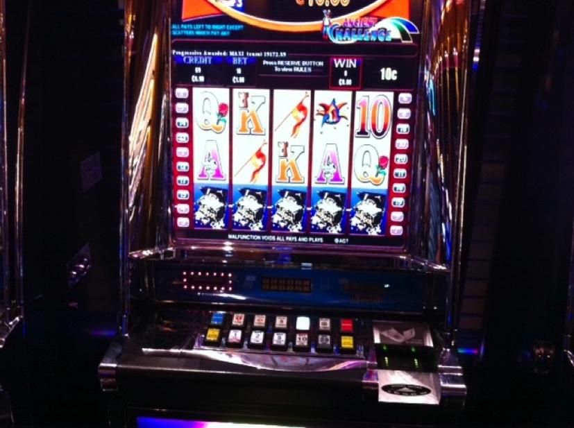 Casino Spiele - 866183