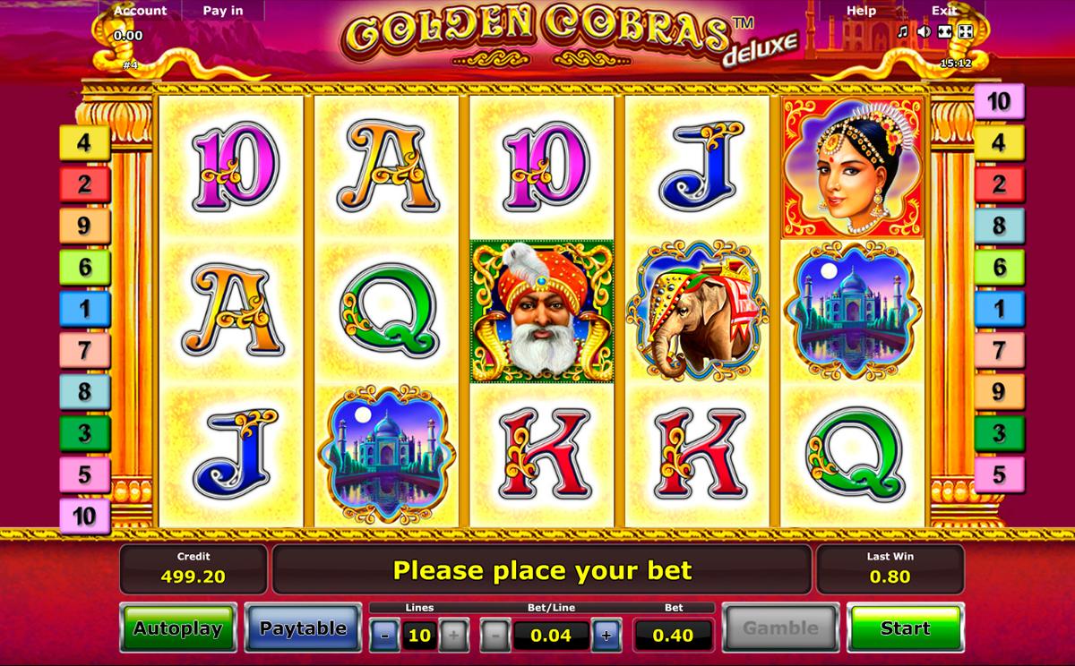 Casino Spiele - 231484