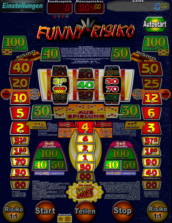 Casino Spiele wirklich - 166946