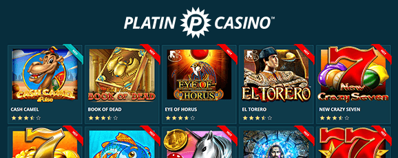 Casino Top Spiele - 653773