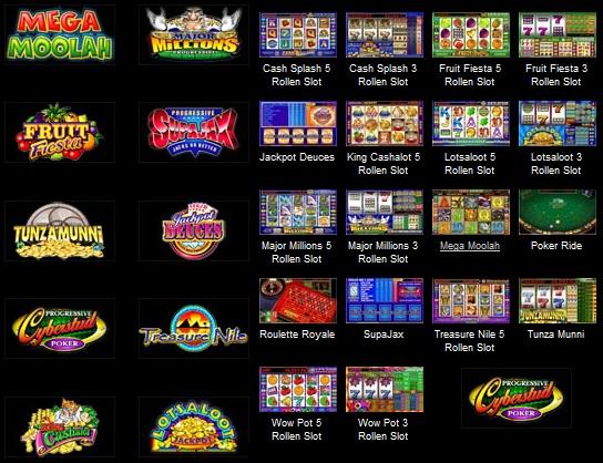 Casinogeldbote bonus - 813014