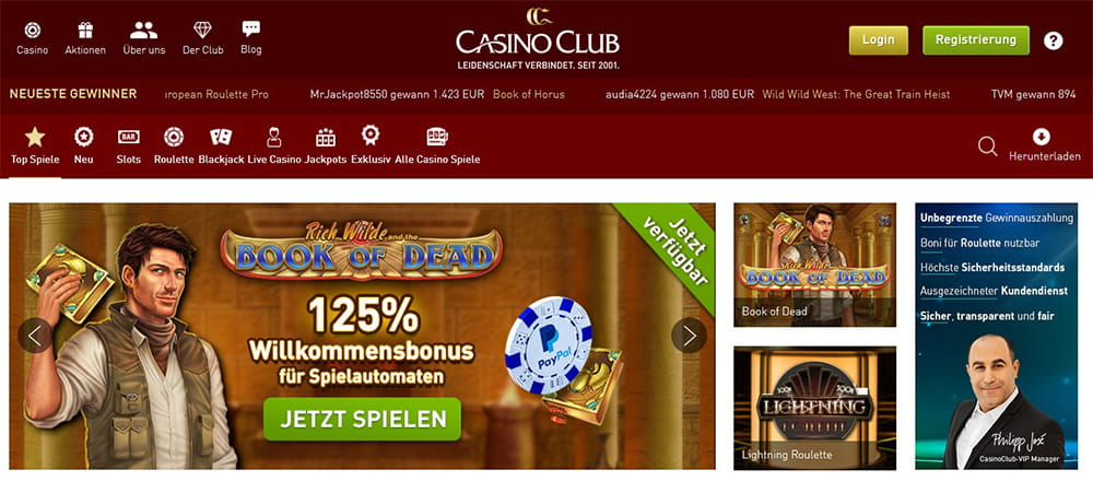 Auszahlungsquote Spielautomaten Seriöses - 327157