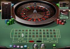 Roulette Tisch - 901632