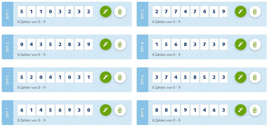 Lotterien In Deutschland - 979585