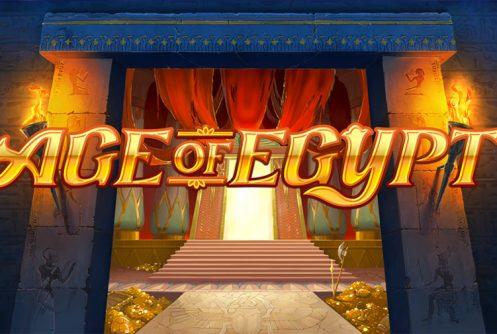 Online Casino Age - 143307
