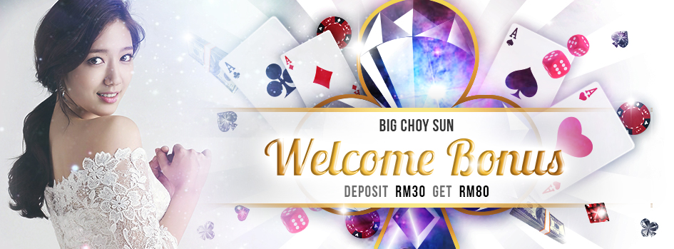 Online Casino Bonus - 718156