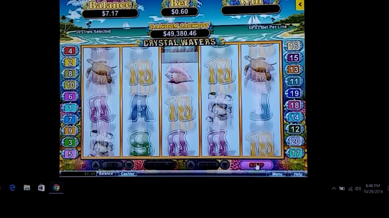 Online Casino - 876238