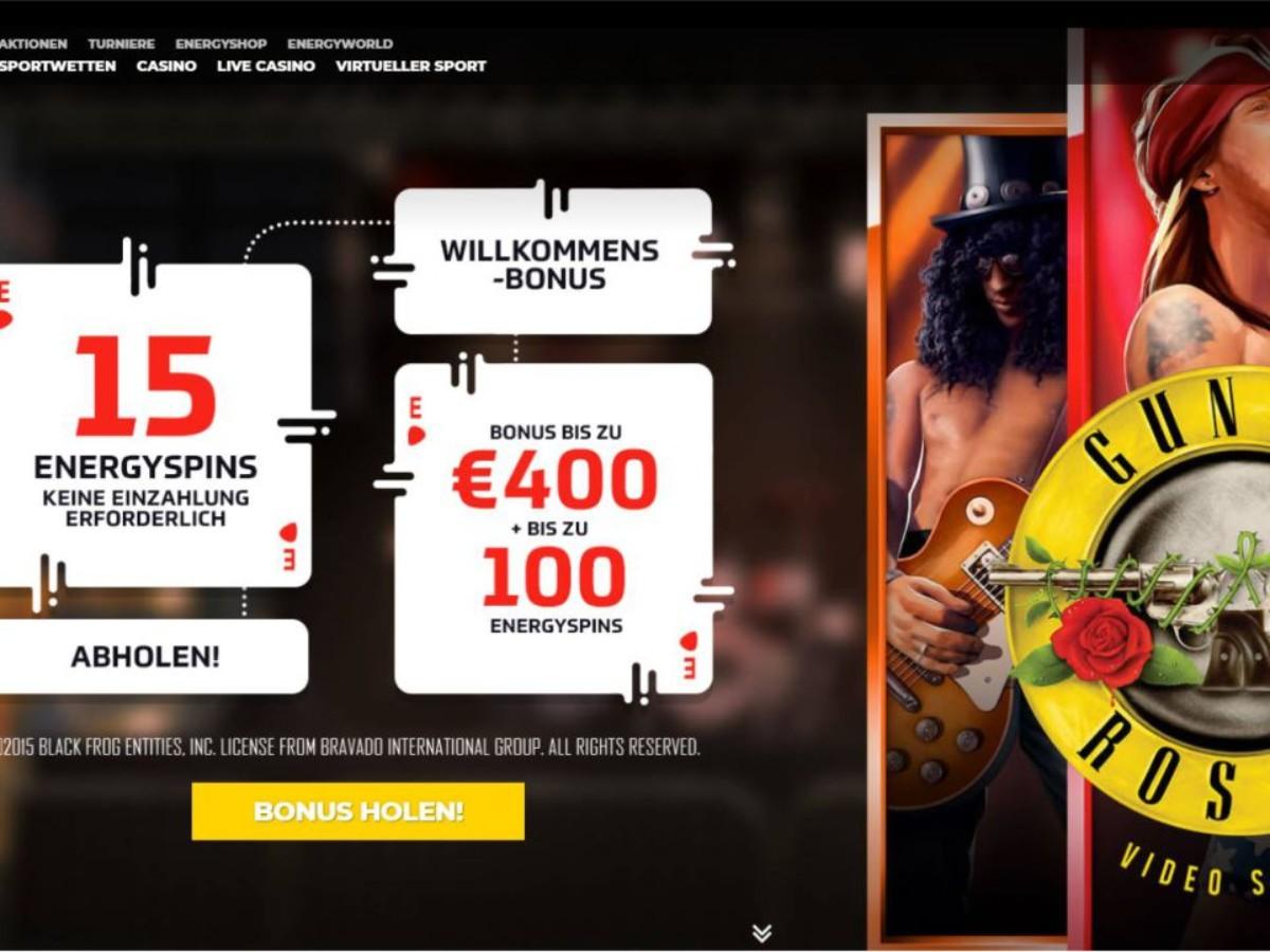 Casino Bonus - 493069