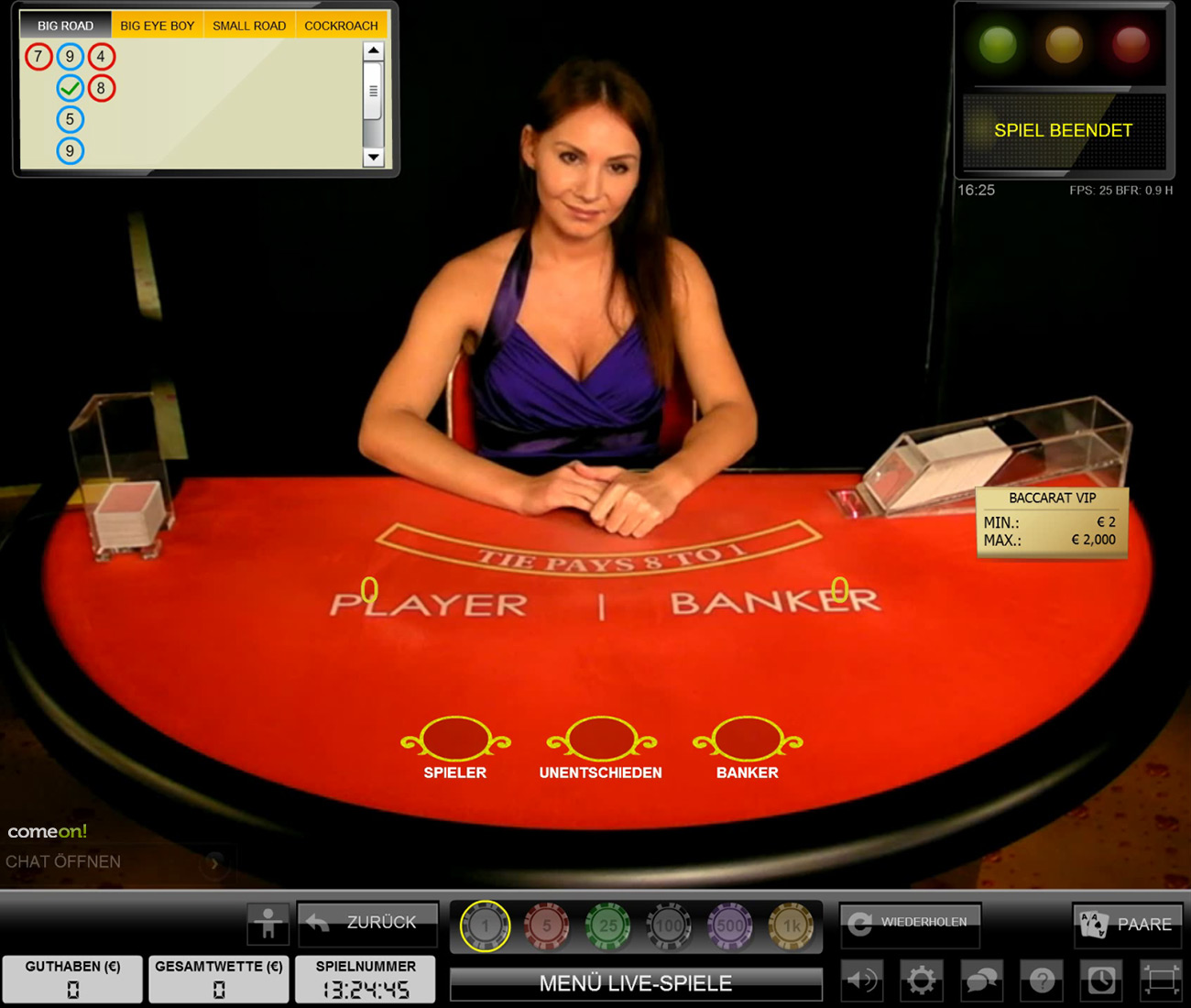 Online Casino Jackpot - 926744