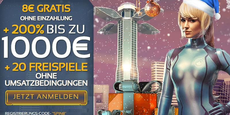 Casino 20 Freirunden - 516678
