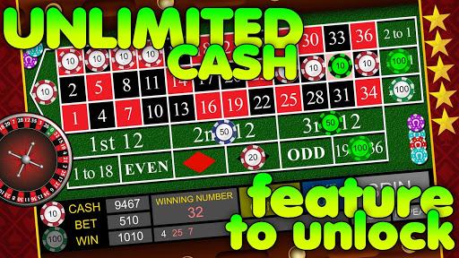Roulette Simulator - 241821