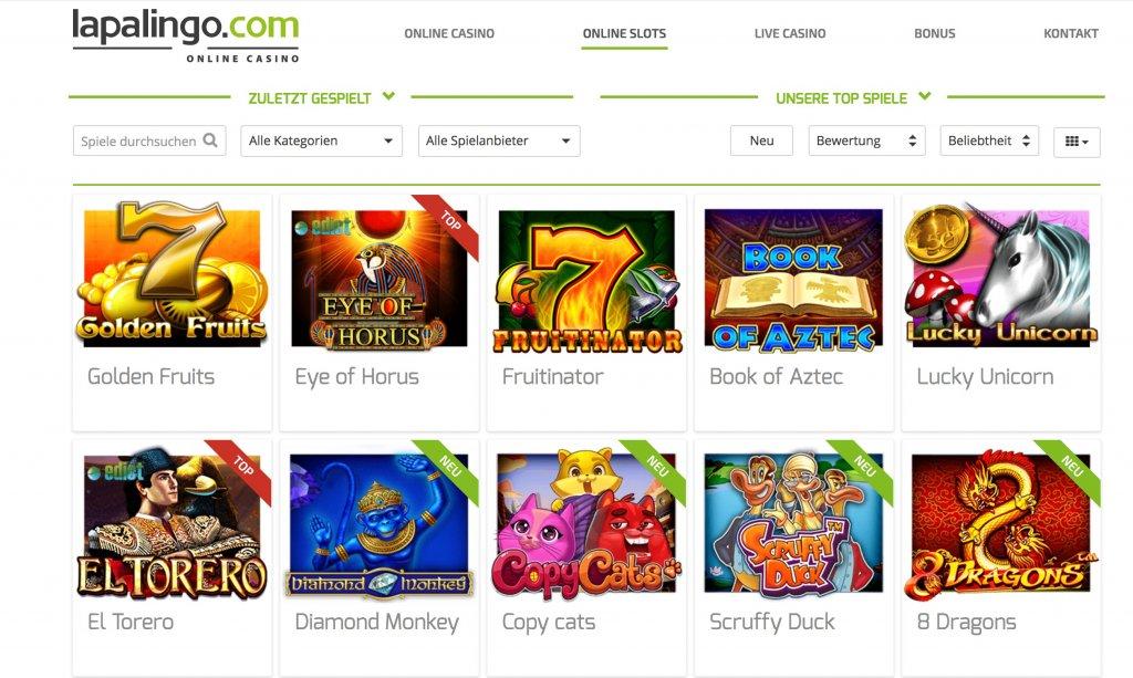 Start Casino 10 - 61901