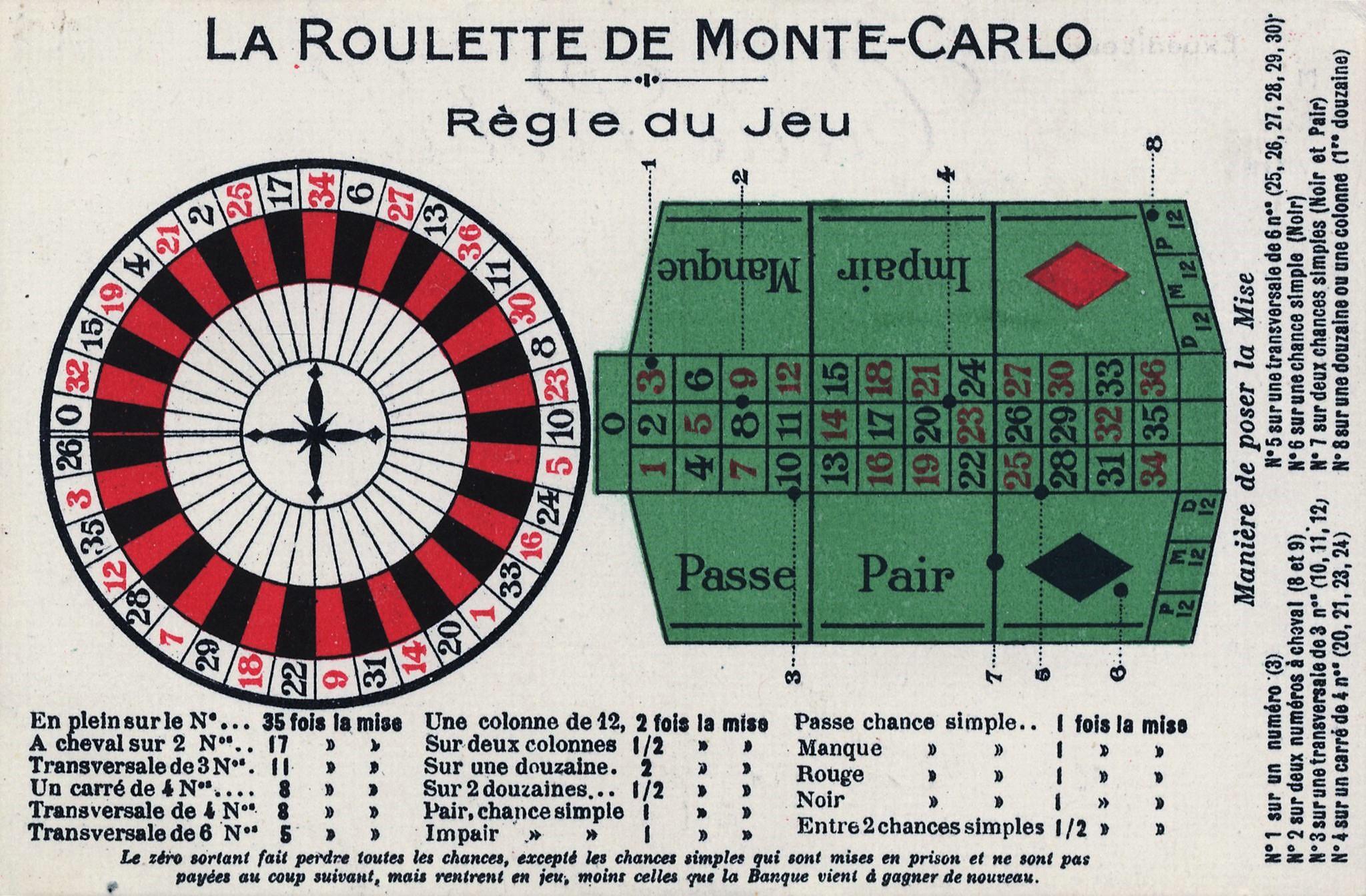 Roulette Reihenfolge Gefallener - 692912