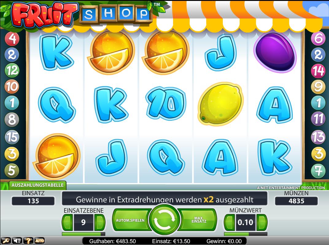 Spielautomat Gewinnchancen Vera - 525246
