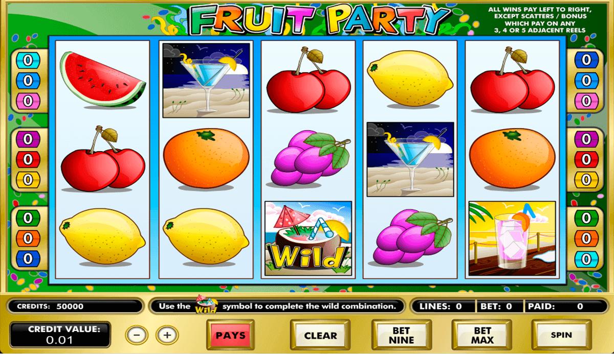 Online Slots - 35438