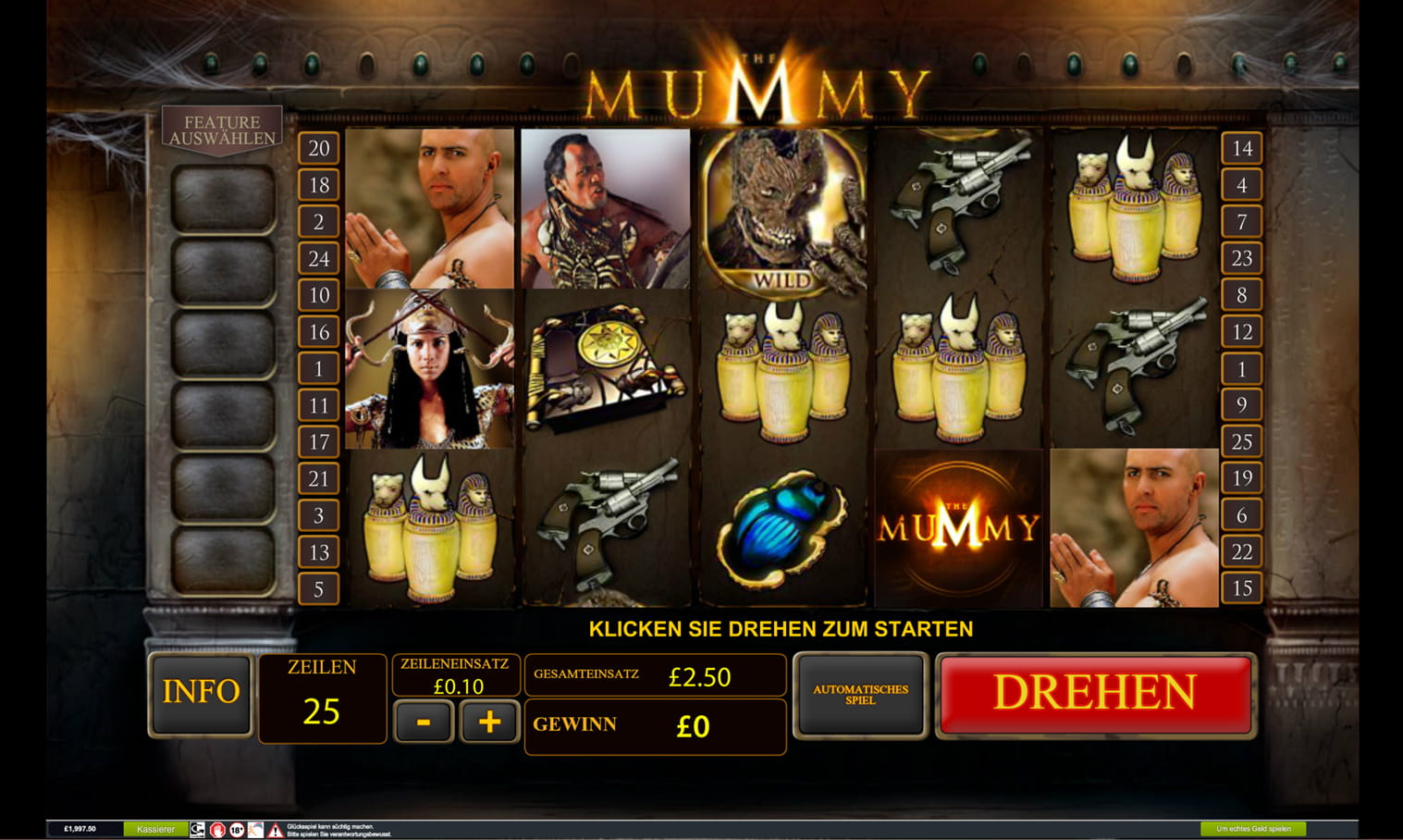 Betfair Arcade - 90087