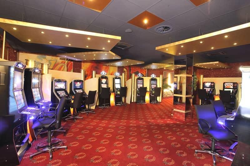 Poker Casino online - 465371