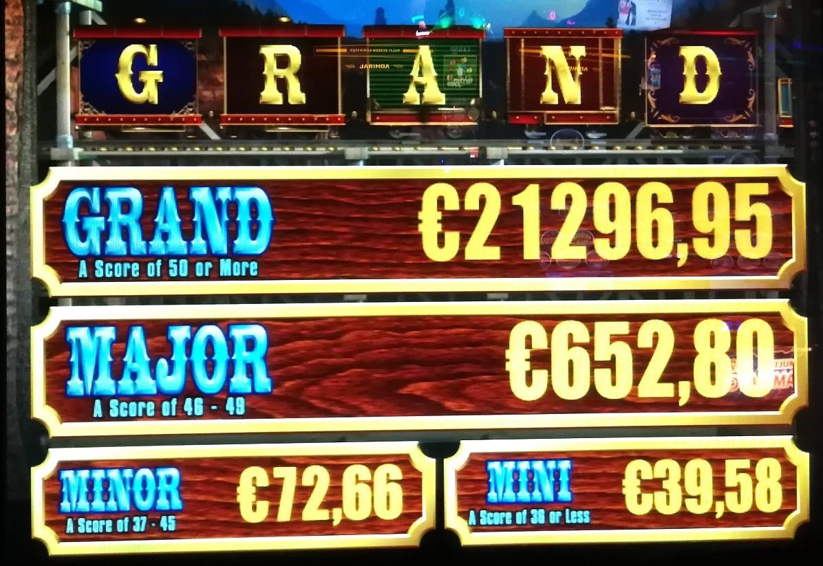 Grand Jackpot - 618141