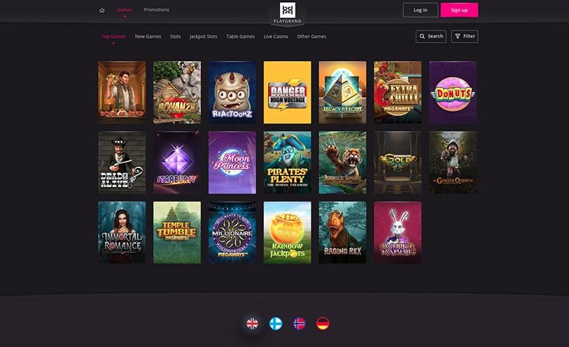 Deutsche online Casinos - 955456