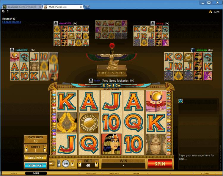 Online Casino - 568669