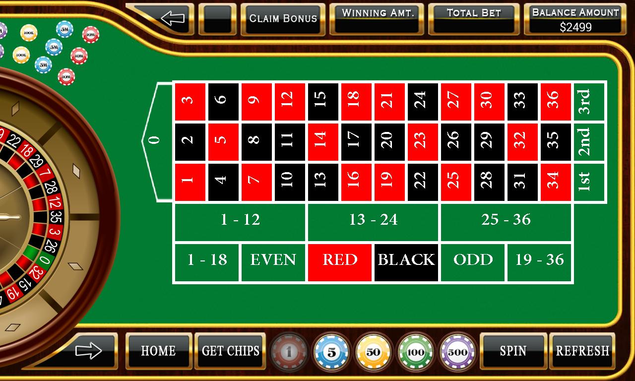 Casino apps App - 46555