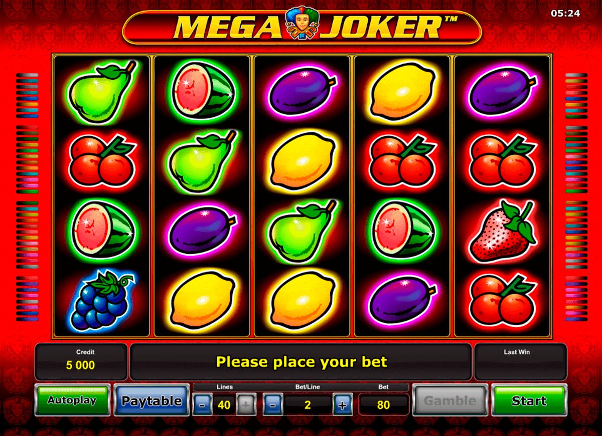 Online Automat spielen - 497829