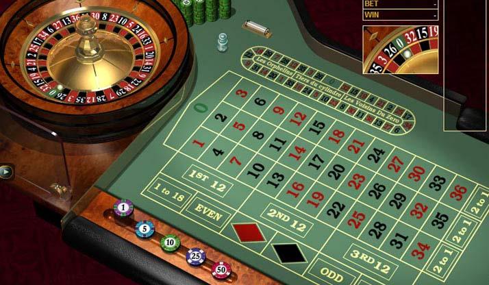 Roulette online - 510617