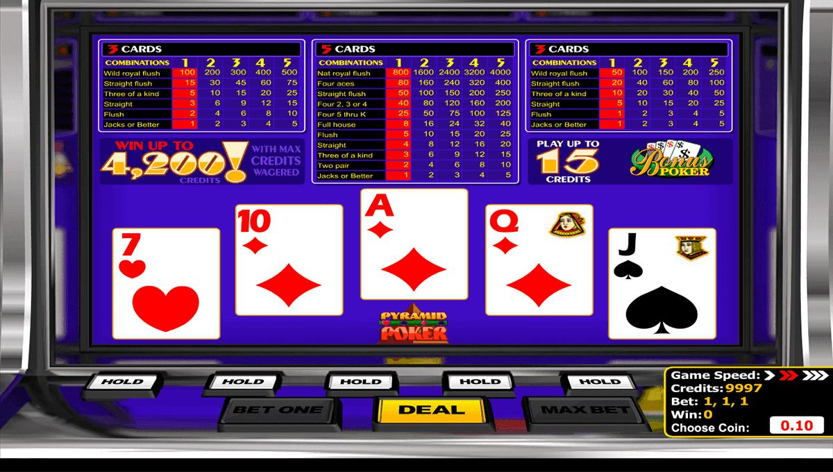 Casino Spiele Bonus - 696674