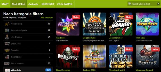 Casino euro - 229911