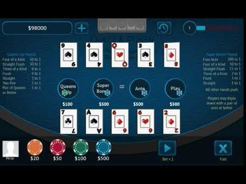 Echtgeld Casino app - 421578