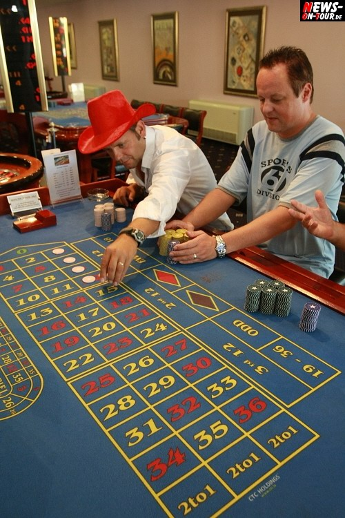 Poker Turnier Modus - 42529