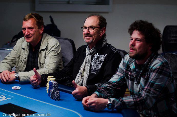 Bluffen Poker - 228886