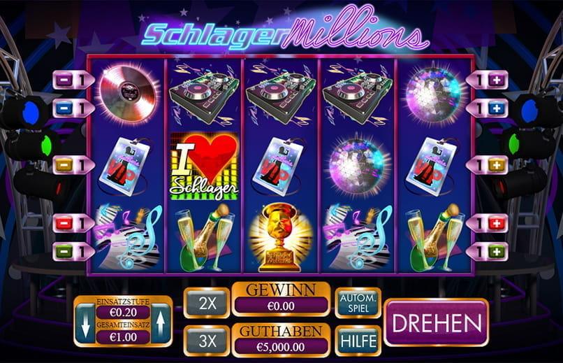 Echtgeld Casino - 99563