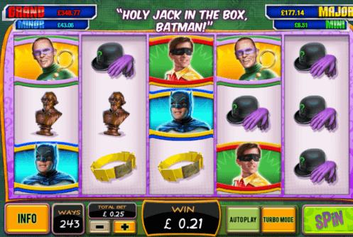 Echtgeld Spiel - 801850