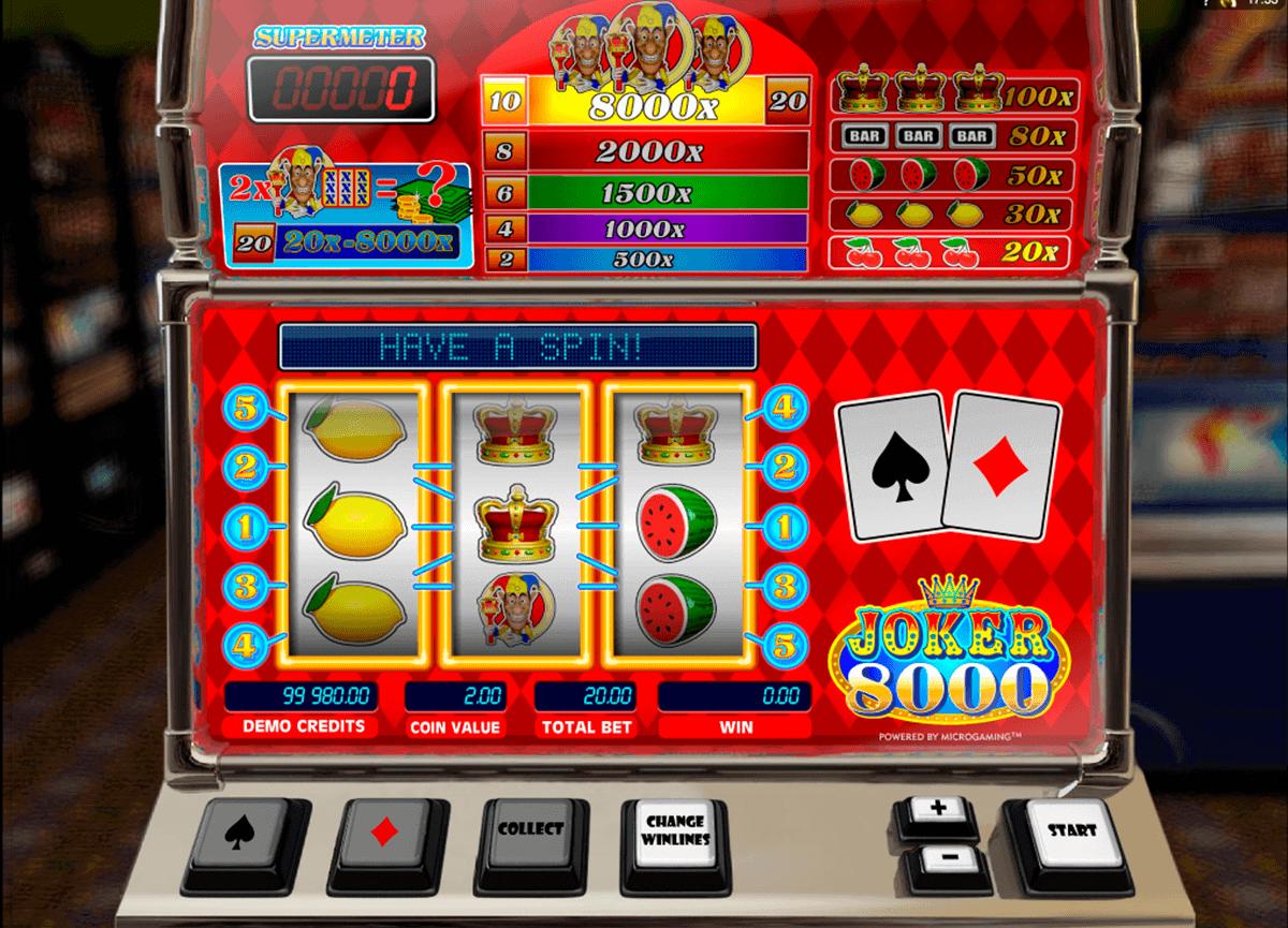 Alte Spielautomaten Bonus - 888231