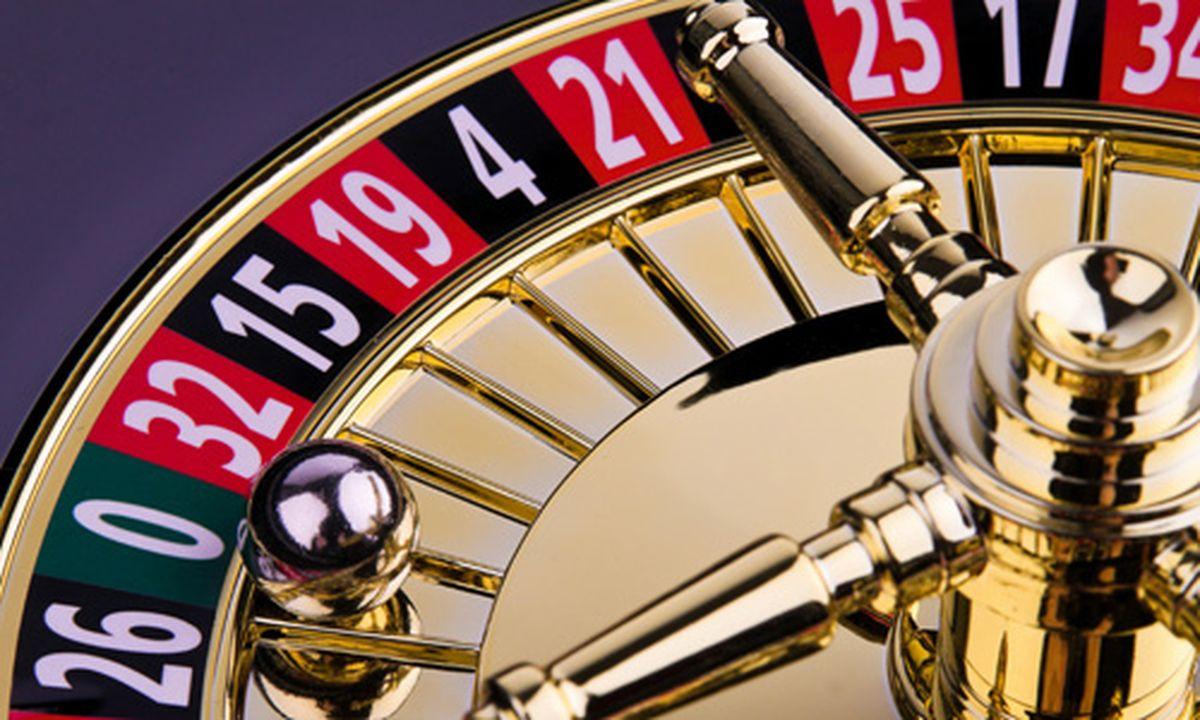 Europa Casino - 894043