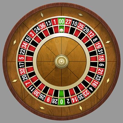 Europäisches Roulette - 835237