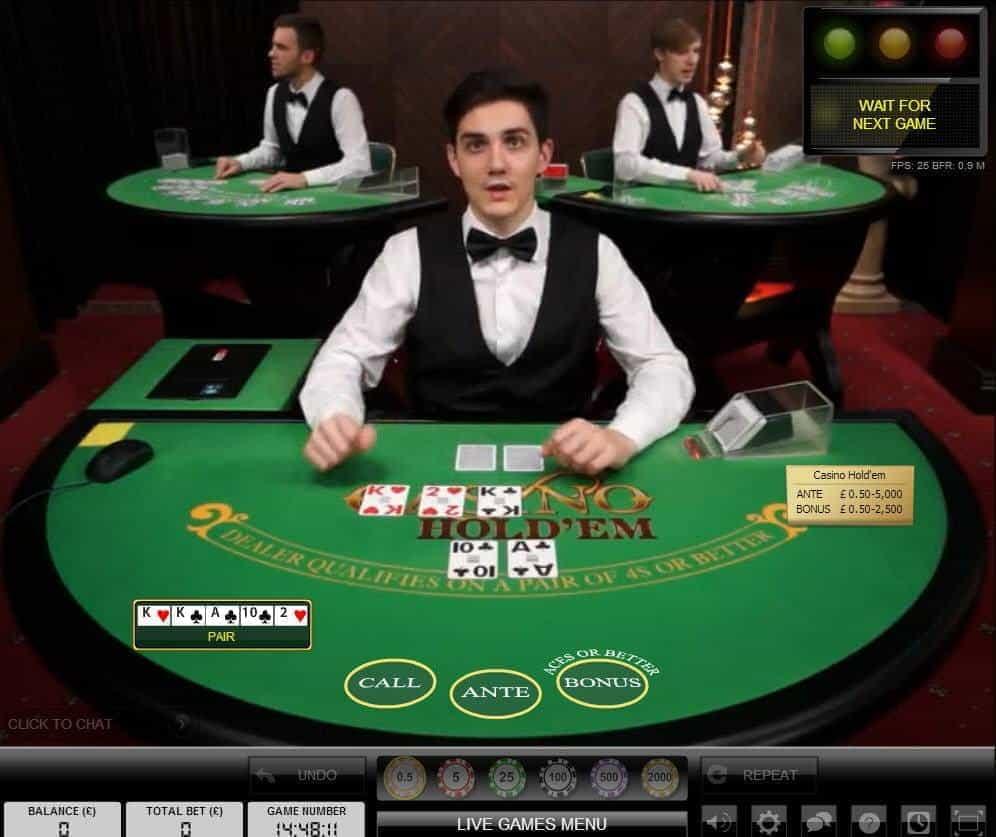 Everest Poker - 803329