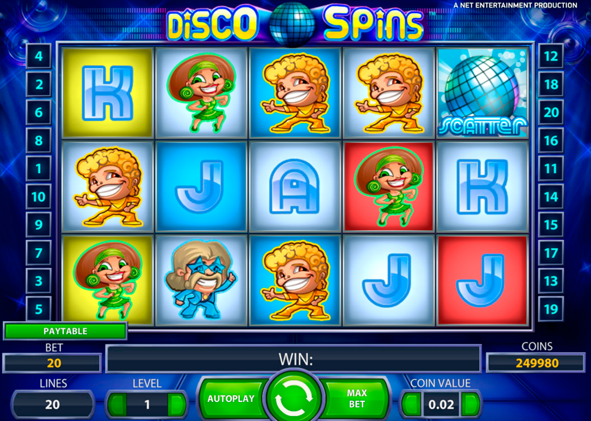 Spin Casino download - 56355