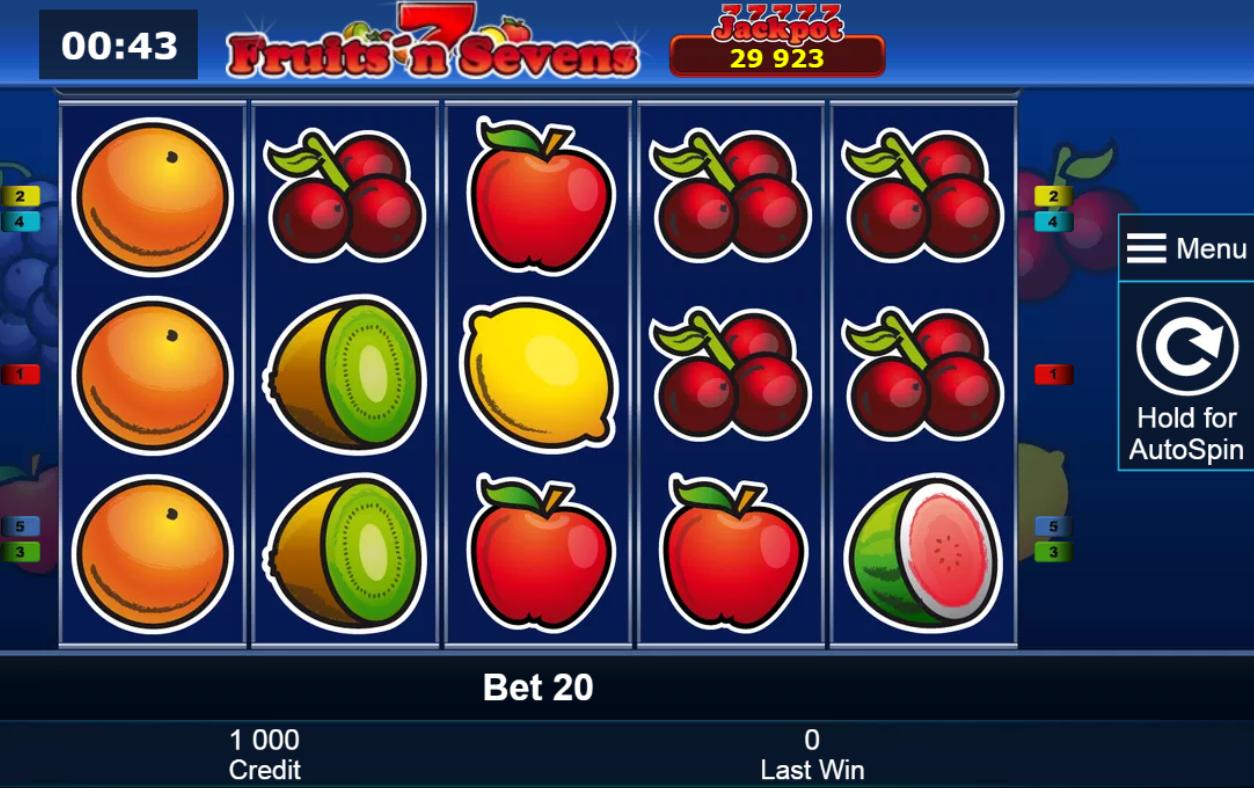 Spielautomaten Bonus spielen - 346538