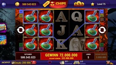 Casino Bonus App - 58139