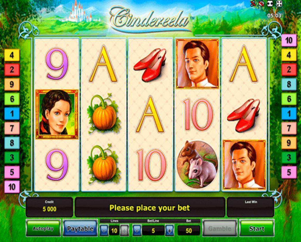 Online Slots Echtgeld - 133228