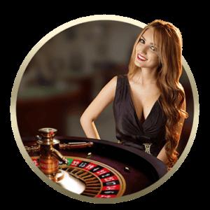 Amerikanisches Roulette - 355971