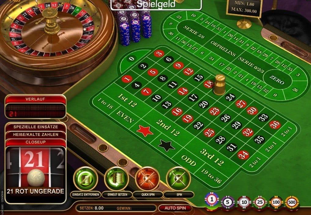Spielautomaten Großgewinne Drueckglueck - 425433