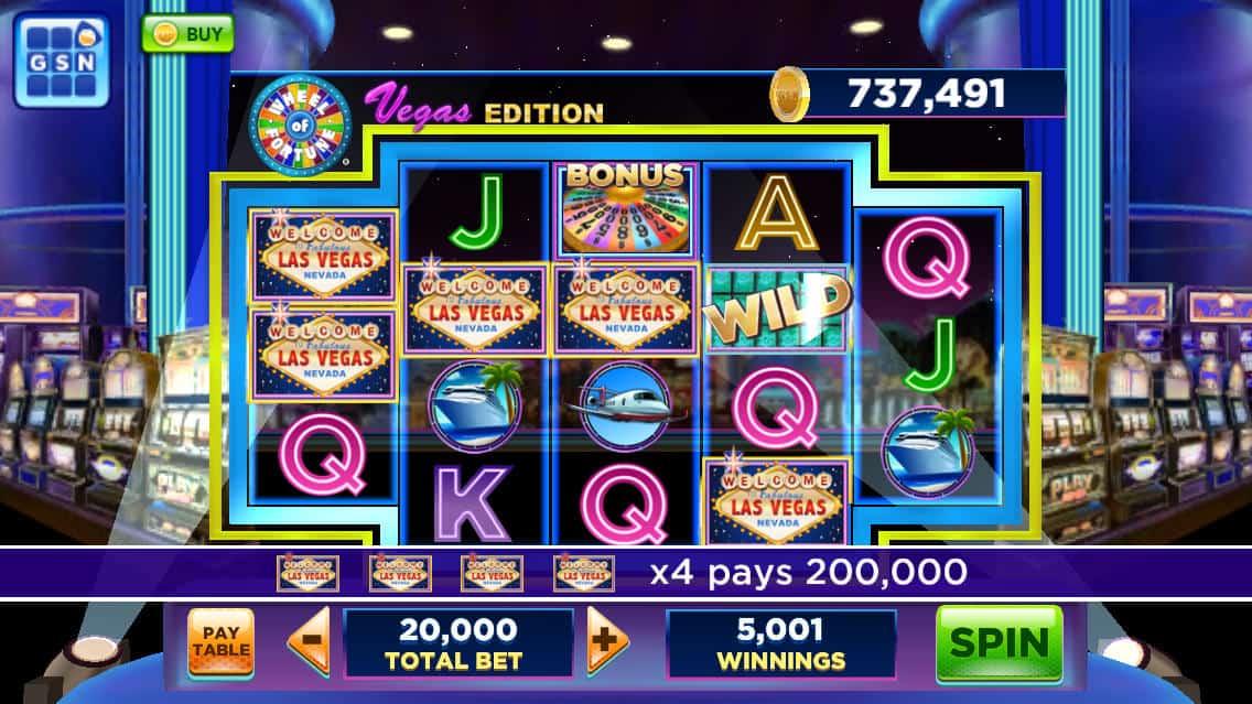 Las Vegas Casino - 420172