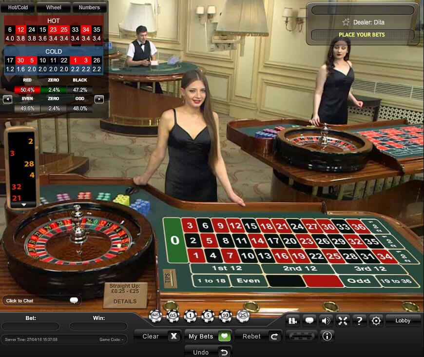 Online Casino - 560120